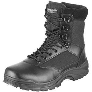 Bundeswehr Kleidung Schuh