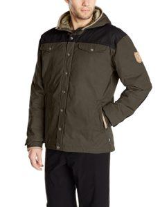outdoor ausrüstung jacke